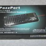 iPazzPort KP-810-10Aを手に入れた