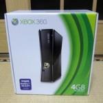 北米版Xbox360を買ってみた