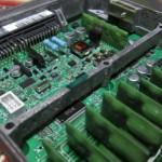 インサイトHN-ZE1のバッテリーECUを交換してみた