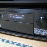 Pioneer SC-LX56の消費電力