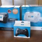 Wii U買ったった
