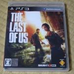 「The Last of Us」をやってみた