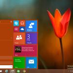 Windows 10 Previewを入れてみた