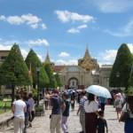タイへいってきた6 バンコク寺院巡り