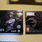 Radeon RX480とEK-FC RX-480