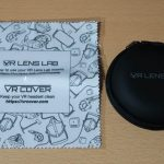 Oculus Rift用VR Lensが届いた