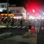 会津田島祇園祭へいってみた