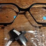 VRヘッドマウントディスプレイ専用メガネ「VRsatile/ヴァーサタイル」を買ってみた